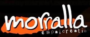 logo de morralla espai creatiu