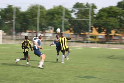torneig futbol la Fàbrica