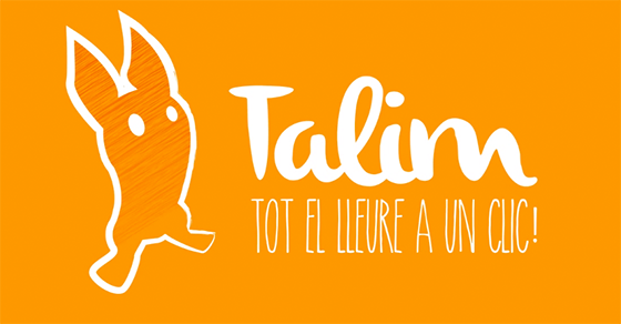 Talim entrevista a Batibull